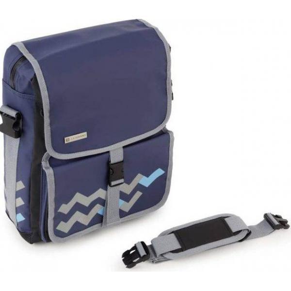 Krepšys ant bagažinės Le Grand  NEW YORK HANDY