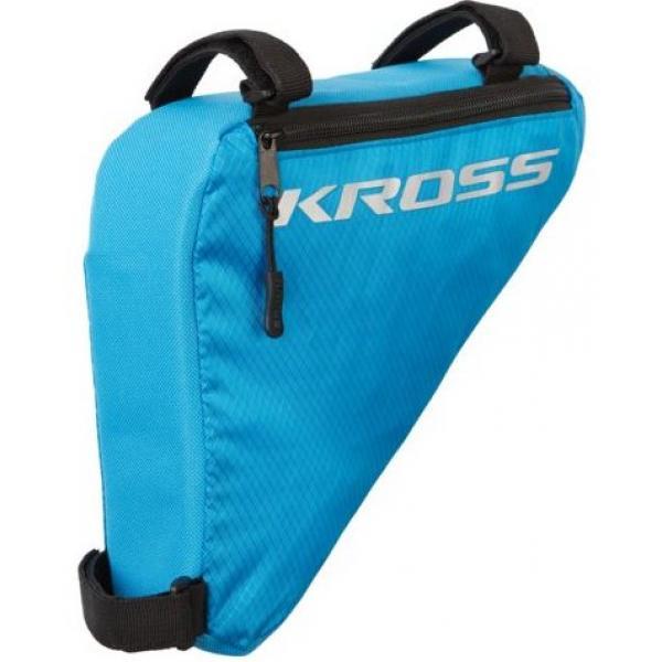 Krepšys dviračiui po balkeliu KROSS Triagle bag