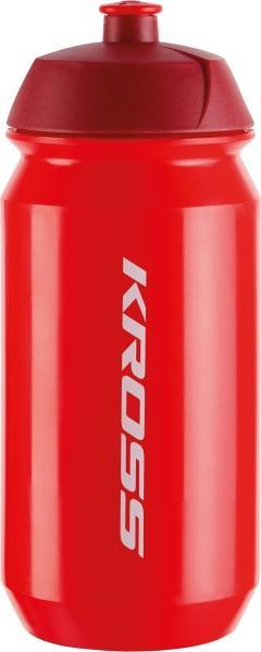 Gertuvė dviračiui 500ml KROSS Pure
