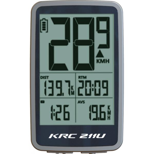 Spidometras KROSS KRC 211U