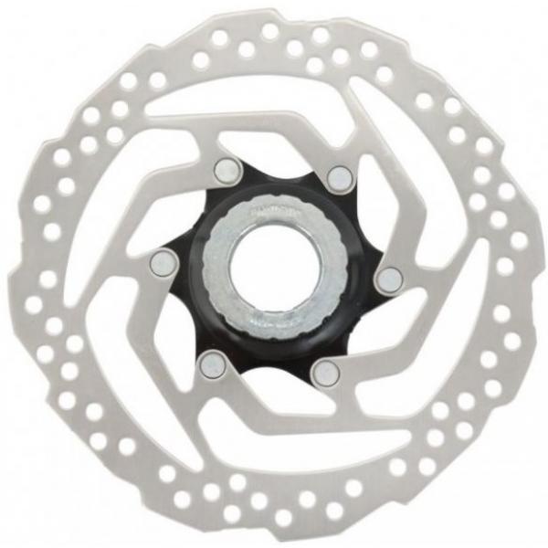 Stabdžių diskas 180 mm Shimano SM-RT10