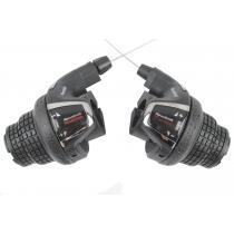 Pavaru rankenėlės Shimano SL-RS35 Revoshift 3x7